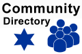 Grant District Community Directory