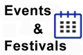 Grant District Events and Festivals Directory